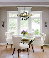 65 most marvelous ball shaped iron chandelier and elegant white chairs for formal dining room ideas