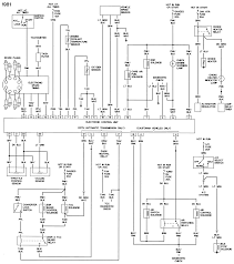 acura truck slx l mfi sohc cyl repair guides wiring 5 engine control wiring diagram 1981 vehicles