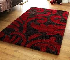 red white black rug image of perfect red and black rugs rug decor red white red white black rug