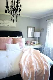 Black White And Pink Bedroom Pink Gold White Bedroom Best Gray Girls ...