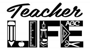 Teacher strong no matter the distance svg files. Free School Teacher Themed Svgs