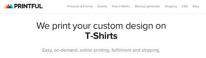 Comparison Of Shopify Fulfillment Apps For Selling T Shirts