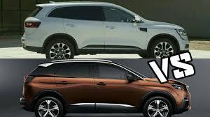 2018 peugeot 3008 interior. unique 3008 2017 peugeot 3008 vs renault koleos drive exterior interior design   youtube in 2018 peugeot interior x