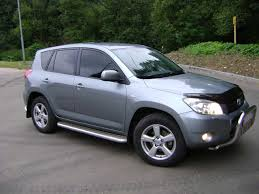 Used 2006 Toyota RAV4 Photos, 2000cc., Gasoline, Automatic For Sale