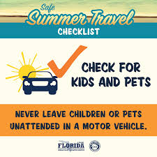 summer travel social image check for pets