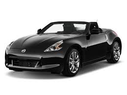 2010 Nissan 370Z Review, Ratings, Specs, Prices, and Photos - The ...