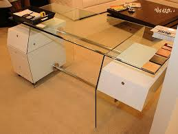 groove small office deskb. 1 Contemporary Furniture Product Page Regarding Glass Desk With Drawers Ideas 14 Groove Small Office Deskb