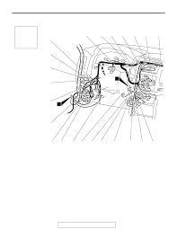 Dash panel tsb revision configuration diagrams
