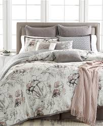 Master Bedroom Bedding Sets Kelly Ripa Home Pressed Floral 10 Piece Comforter Sets Only At