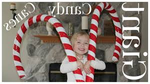 Big Candy Cane Decorations Big Candy Cane Decorations 60 How To Make Giant Candy Cane 28