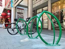 Bike Rack Design Competition