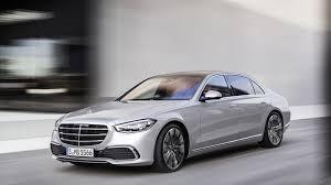 Es un histórico dentro de la marca y un icono en cuanto a lujo y confort dentro de la marca de la estrella. Mercedes Benz Clase S 2021 Es Mas Inteligente Y Sofisticado Que Nunca