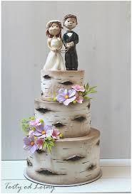 Simple Elegant Wedding Cake Concept Simple Wedding Cake Toppers