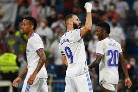 بطولة إسبانيا: ريال مدريد يستعيد الصدارة بفضل ثلاثية لبنزيمة – القدس