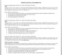 A Good Resume Is The Foundation Of Your Job Search Stark Lane