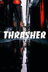 Thrasher Wallpaper HD Download - iPhone ...