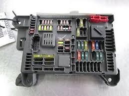 trunk fuse box relay terminal block 693168704 bmw x5 e70 2007 13 ebay 2007 bmw x5 fuse chart trunk fuse box relay terminal block 693168704 bmw