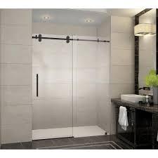 framed sliding shower doors. Framed Sliding Shower Doors Bypass Lowes Frameless
