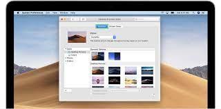Change Desktop Background on Mac OS X ...