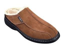 best gifts for diabetic men orthofeet mens diabetic slippers