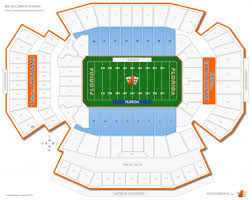 Ben Hill Griffin Stadium Seating Chart The Stylish And Also Lovely Ben Hill Griffin Stadium Seating