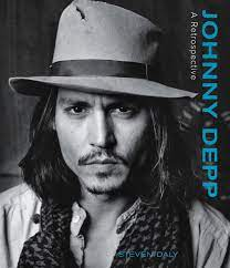 Johnny Depp Posters at Wolfgang's