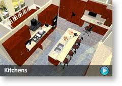 Wonderful Restaurant Kitchen Layout 3d Layouts N Intended Perfect Ideas