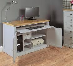 hidden desk furniture. chadwick hidden home office computer desks furnon desk furniture a