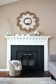 replace fireplace surround best fireplace tile surround ideas on marble fireplace surround white fireplace mantels and