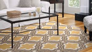 area rugs are easy to move around and functional in defining space you can choose from many designs including modern and traditional so you re sure to