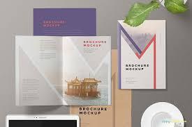 Pamphlet And Brochure 39 Best Pamphlet Mockups For Effective Marketing Colorlib
