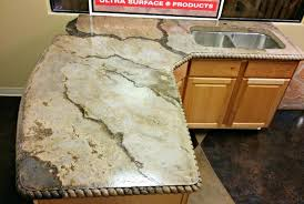 grouting and sealing diy best concrete countertop sealer 2018 countertop options