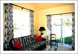 bamboo curtains for sliding glass doors door curtains sliding patio door curtains curtains sliding glass door