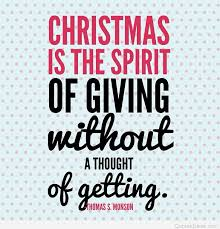 Christmas Spirit Quotes Stunning Cute Christmas Spirit Eve Quote