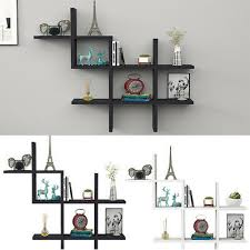 criss cross intersecting wall mounted