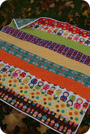ps i quilt: the one with the easiest baby quilt EVER. & easiest baby quilt EVER. Adamdwight.com