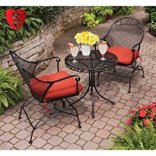 piece chair set patio
