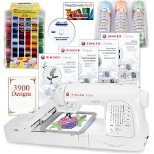 Futura Embroidery Designs Singer Xl 420 Futura Embroidery Machine With Endless