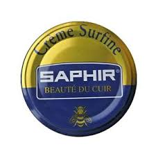 Details About Saphir Creme Surfine Beaute Du Cuir Shoe Polish 50ml