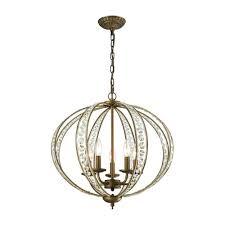 medium size of elk lighting circeo deep rust 5 light chandelier elk lighting circeo five light