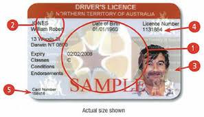 - False au Nt gov Fake Id Or Identify