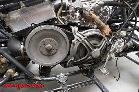 atv tech yamaha grizzly clutch upgrade off road com starting the grizzly s clutch cover on the right side of the engine you ll want to remove the clutch cover bolts your 10mm socket