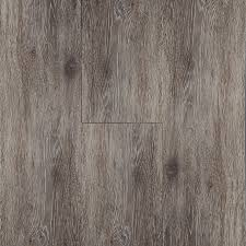 stainmaster 10 piece 5 74 in x 47 74 in washed oak umber gray floating luxury commercial residential vinyl plank