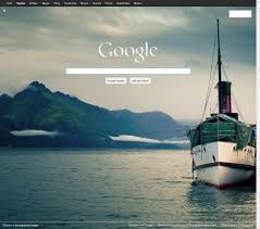 Google Homepage Background Get Your Google Homepage Background Image Back Ghacks Tech News