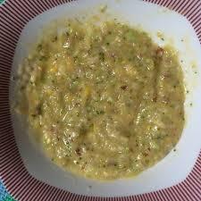 Tuti soenardi membagikan cara membuat bubur susu tepung beras untuk 1 porsi dalam bukunya jus buah dan bubur susu untuk bayi terbitan gramedia pustaka utama. Cara Membuat Bubur Untuk Bayi 7 Bulan