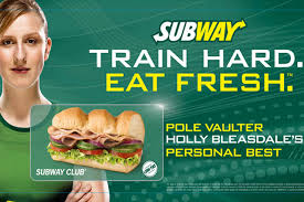 subway eat fresh ads. Contemporary Ads Subway Launches Olympic Campaign Inside Subway Eat Fresh Ads
