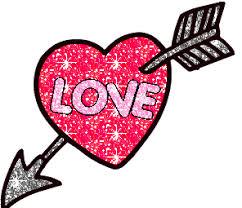 Ver Fotos De Corazones Imagenes De Corazones Con Brillos Y Animados De Amor Para Enviar