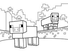 Horse Minecraft Coloring Pages   Free Printable Minecraft Coloring furthermore How to Draw a Mooshroom from Minecraft   DrawingNow furthermore 53 best Minecraft coloring pages images on Pinterest   DIY as well Free Printable Minecraft Coloring Pages   H   M Coloring Pages also Minecraft coloring pages   Free Coloring Pages likewise Free Printable Minecraft Coloring Pages   H   M Coloring Pages together with Hello Kitty Picking Mushrooms Coloring Pages Printable likewise 100  ideas Minecraft Colouring Pages For Kids on coloringkidss moreover  further Minecraft Horse   Coloring pages for children at the library together with Cow and Mooshroom Minecraft Coloring Pages   Free printable. on minecraft coloring pages for mooshooms