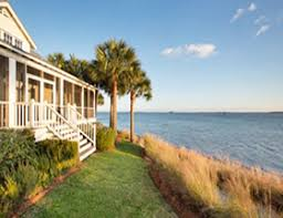 Guide to Charleston SC s Bed & Breakfasts