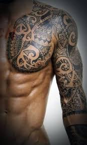 Tetování Tribal Význam